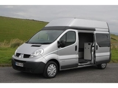 Renault NOMAD 2.0 litre (2008) Motorhome for Sale